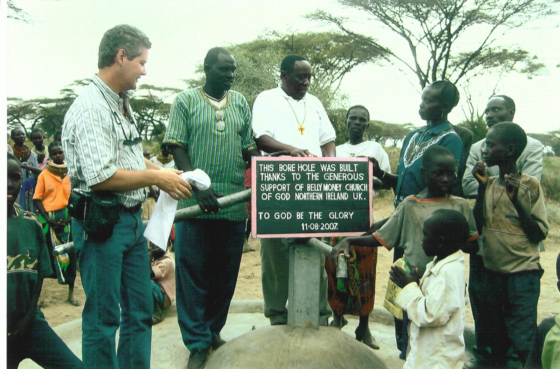 Kenya Trip 2007 065