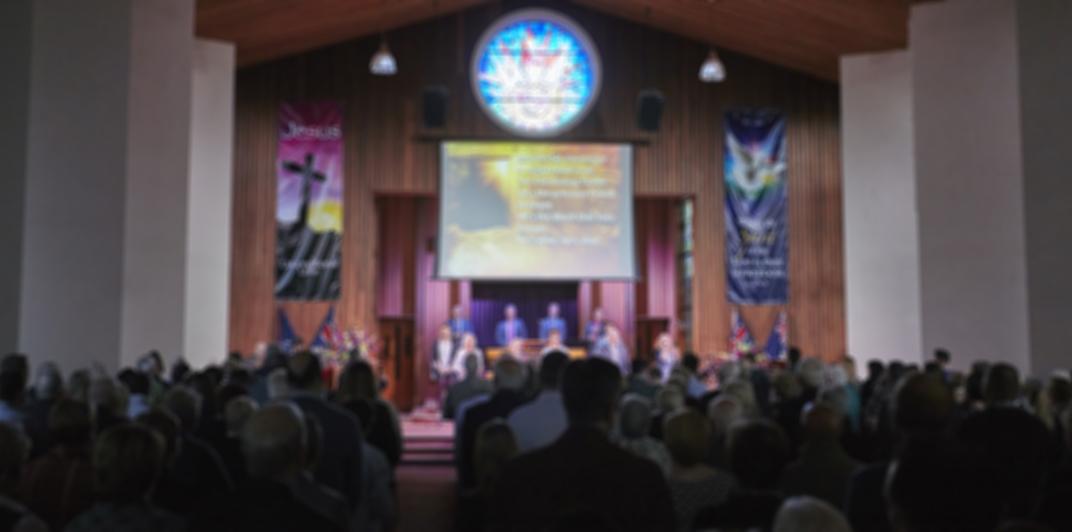 57th Annual Convention